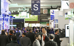 Salon SITL de PARIS 2015